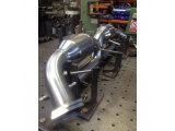 996 CARRERA SPORTS SILENCERS WITH POWER AND SOUND