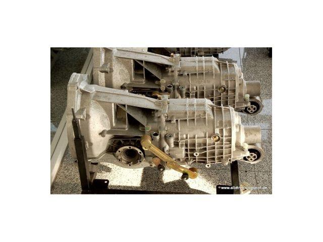 996 Carrera 2 Porsche Getriebe AT bis Bj. 2002 ww. mit Sperrdifferenzial