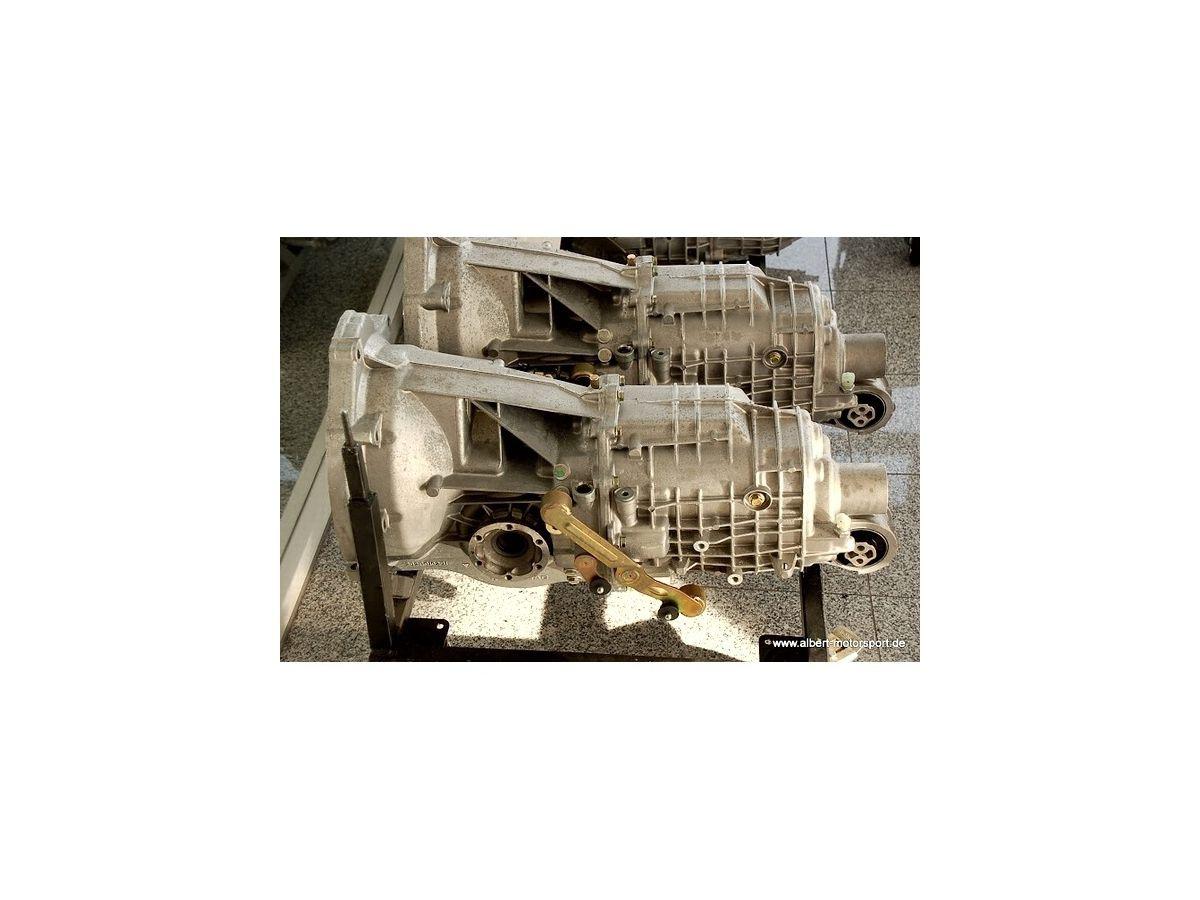 996 Carrera 2 Porsche Getriebe AT bis Bj. 2002 ohne Sperre