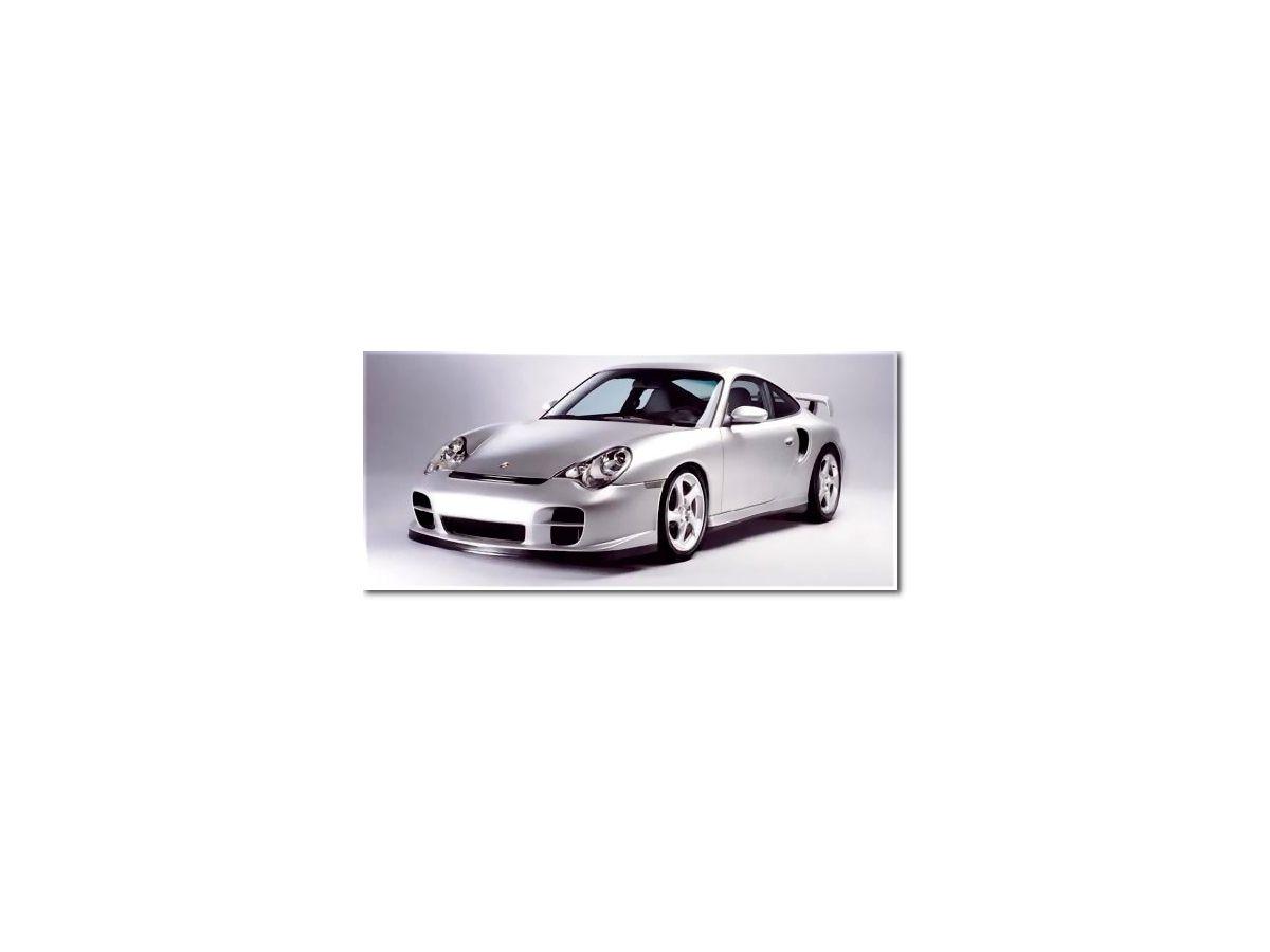 996 GT2 Porsche Luftführung innerhalb des Frontspoilers