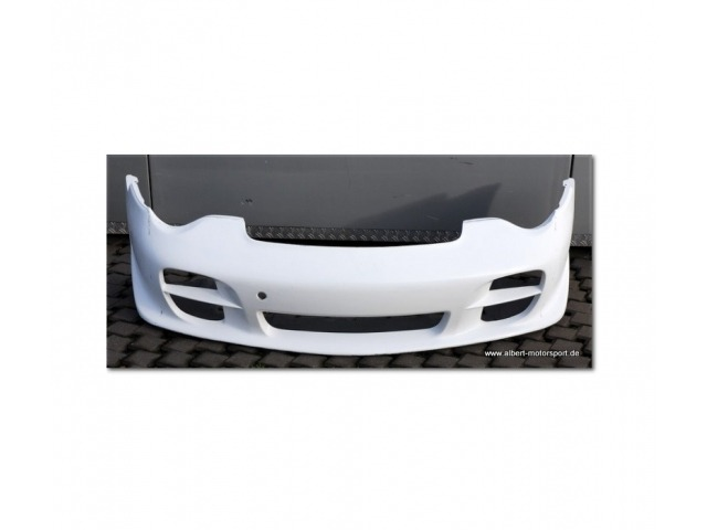996 GT2 Look Bug spoiler for Porsche 996 types