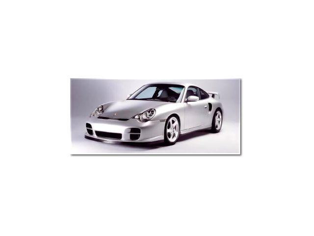 996 GT2 Porsche spoiler lip front