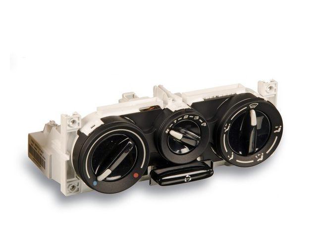 986 - 996 Control panel heating for Porsche