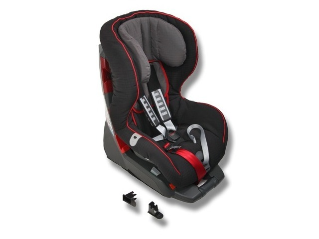 986 - 996 Child seat Junior Seat Isofix G1 for Porsche