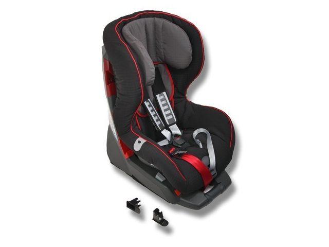 986 - 996 Kindersitz Junior Seat Isofix G1 für Porsche
