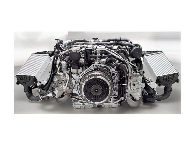 996 GT2 / Turbo 540 PS Leistungssteigerung