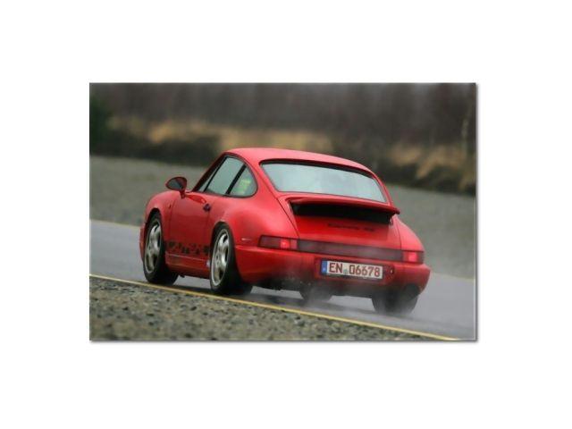 996 - Upgrade auf 997 Seitenteile - Update Kit für Porsche 996
