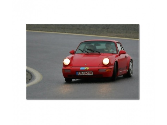 986 - 996 - Luftführung für Umrüstung auf Porsche 997 Look