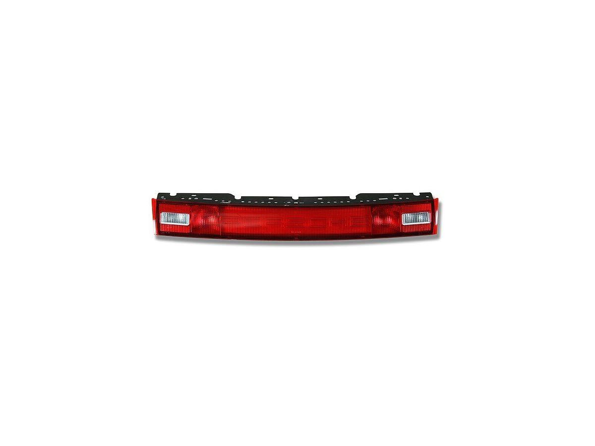 993 light strip with rear fog lamp for Porsche 911