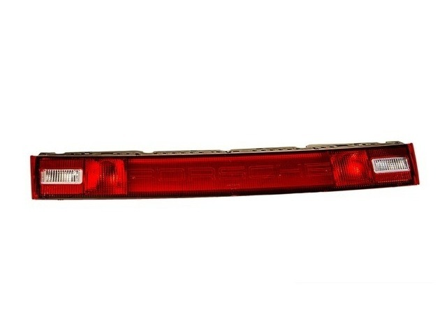 993 light strip without rear fog lamp for Porsche 911