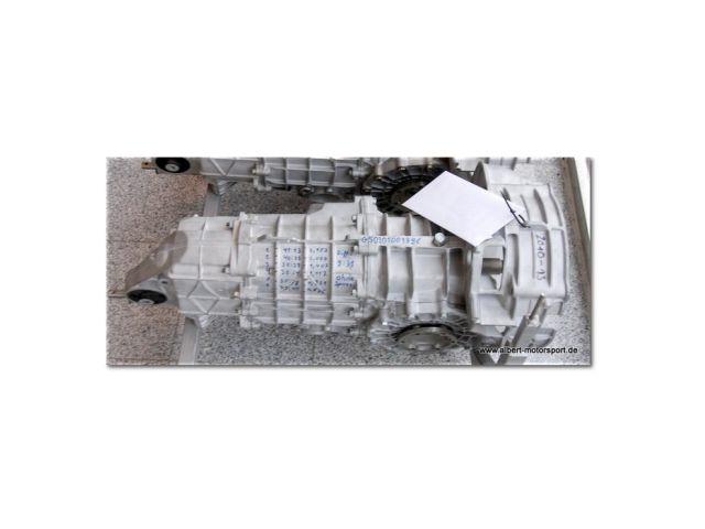 993 RS Austausch Getriebe G 50 / 31 Porsche