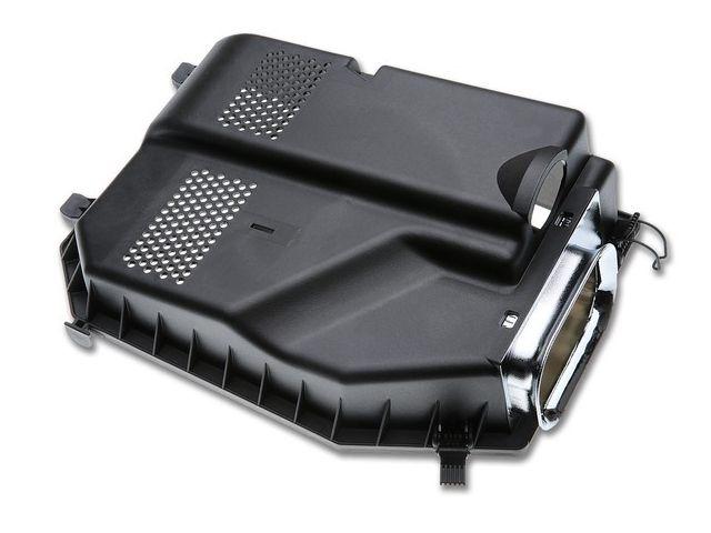 993 Luftfilter Luftfilterdeckel Optik Sound Paket