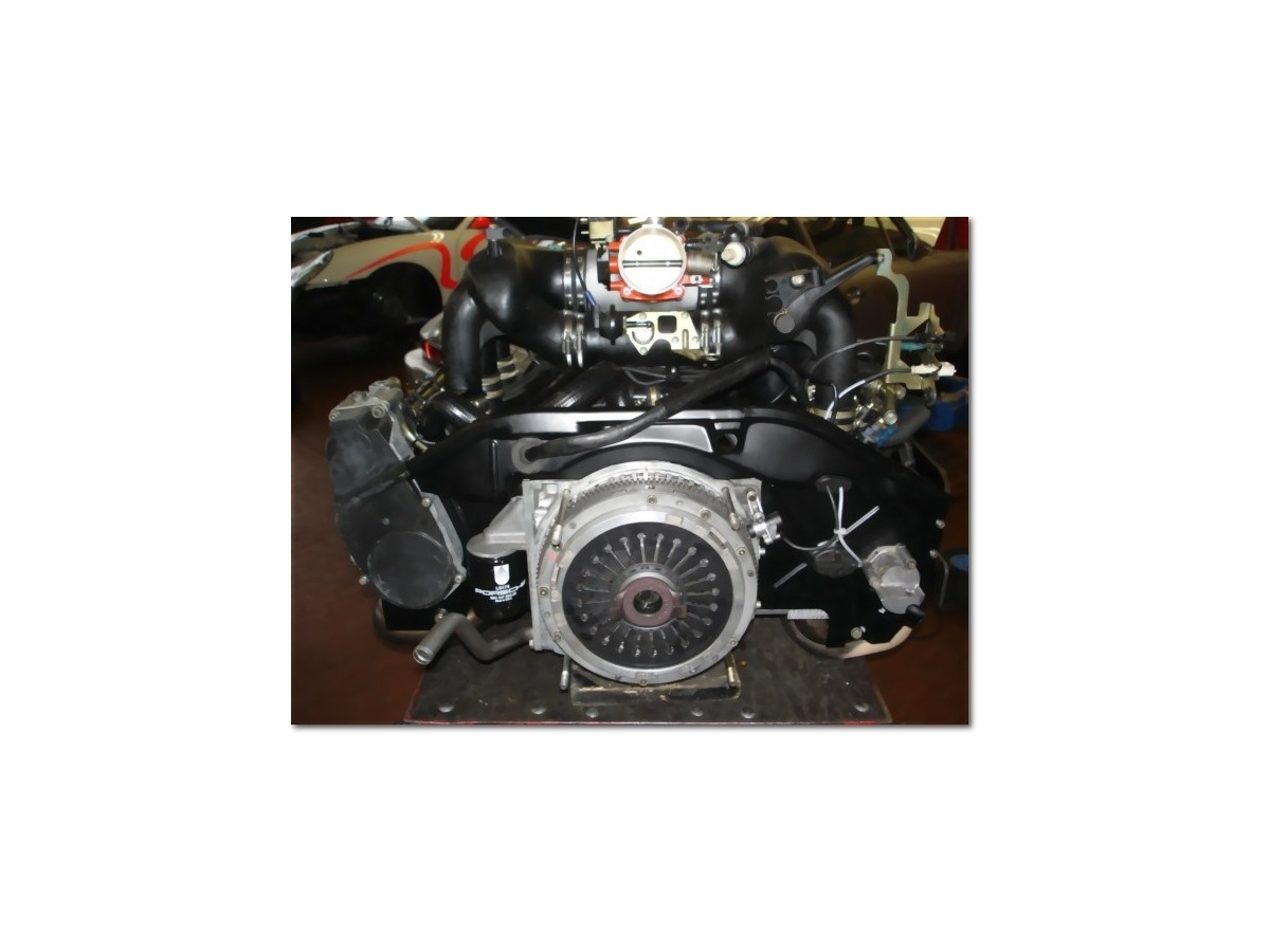 993 Upgrade 340 PS Porsche Power Leistungssteigerung