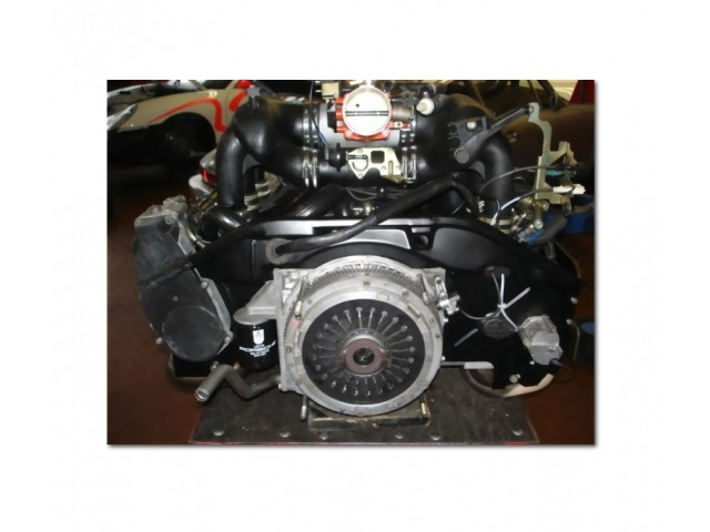 993 Upgrade 360 PS Porsche Power performance increase