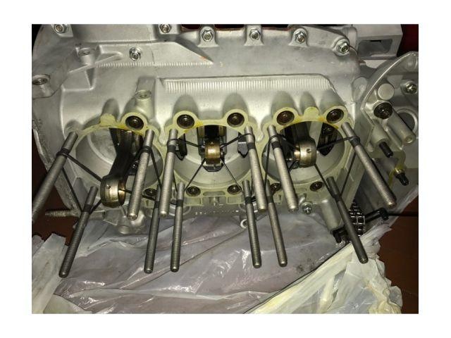 986 Boxster Breitbau Kit