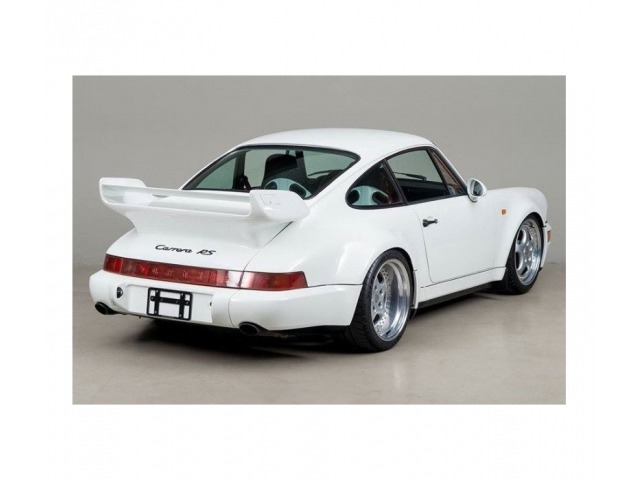 911 - 964 Heckspoiler 3.8 RSR Look für Porsche mit leichtem Schäden