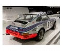911 - 964 - RS - RSR Duck Tail with Alu frame for Porsche