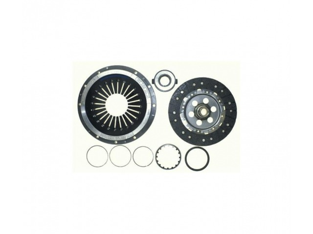 964 - 993 Carrera clutch kit for Porsche OEM series parts