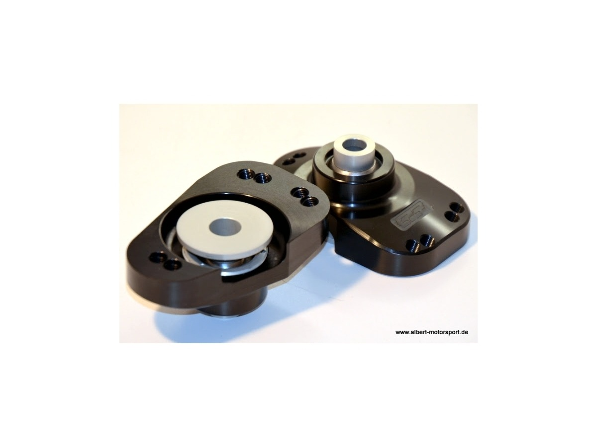 911 RS - RSR Support Bearing Alloy front (Racing)