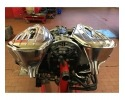 911 - 3.0 - 3.2l Porsche Free Flow Kit with 2 loose 84 mm tailpipes