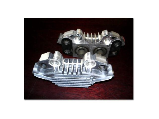 911 brake update on 930 Turbo rear brake