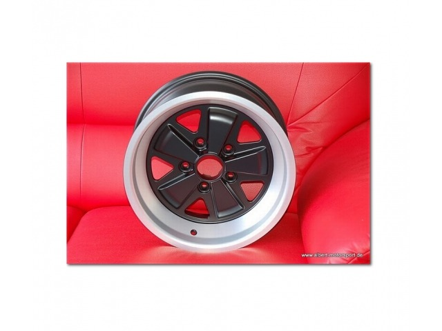 955 Cayenne ELECTRIC FAN, 300W, 300 MM, LEFT