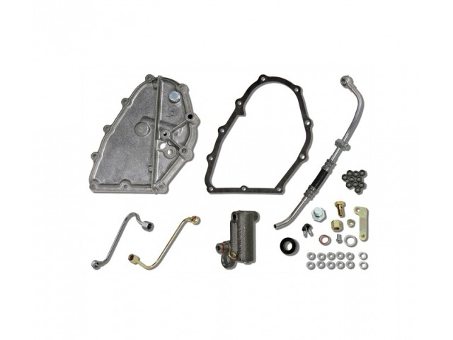 911 Brake pad repair kit for front axle for Porsche