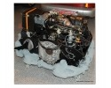 964 - 993 Carrera 3.8 l. AT engine replacement engine for Porsche 911