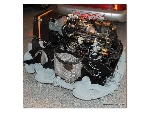 356 Stossdämpfer für Porsche 356 Typen