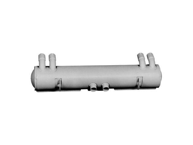 912 Exhaust muffler OEM replacement