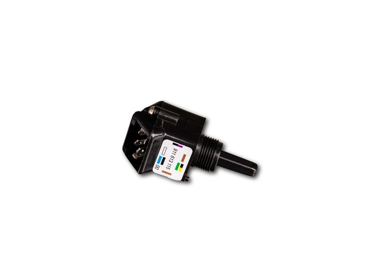 911 - 924 - 928 - 944 Operating switch for outside mirror
