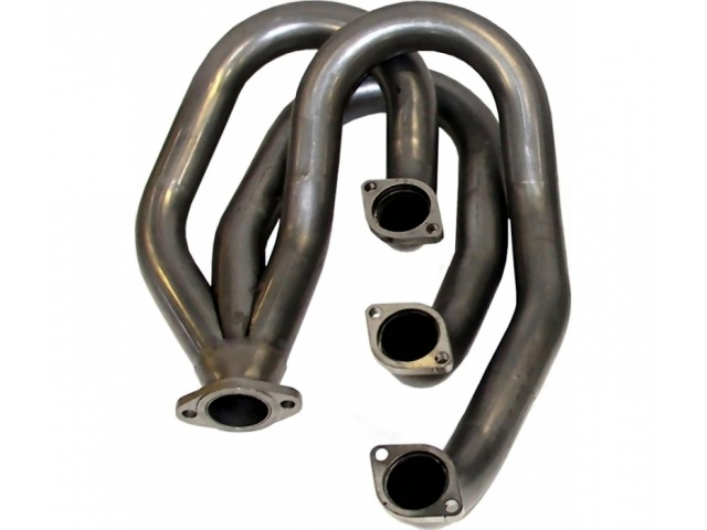 911 T - E - S - RS - RSR - Carrera stainless steel exhaust manifold set 42 mm