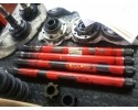964 - 993 - 996 - 997 Cup Drive shafts Axle shafts in exchange for Porsche