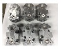 993 RSR Porsche cylinder heads new absolute rarity