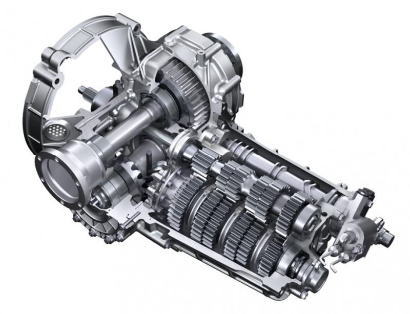 Dodge Dart Turbo >> 991 GT3 Cup Getriebe Revision Porsche 911