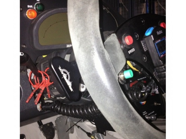 964 - 993 - GT2 - Cup Motorlager hinten