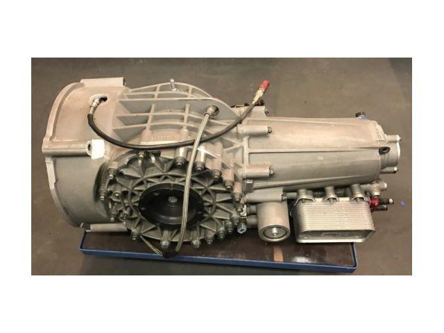 944 - S - S2 Katalysator OEM Ersatz