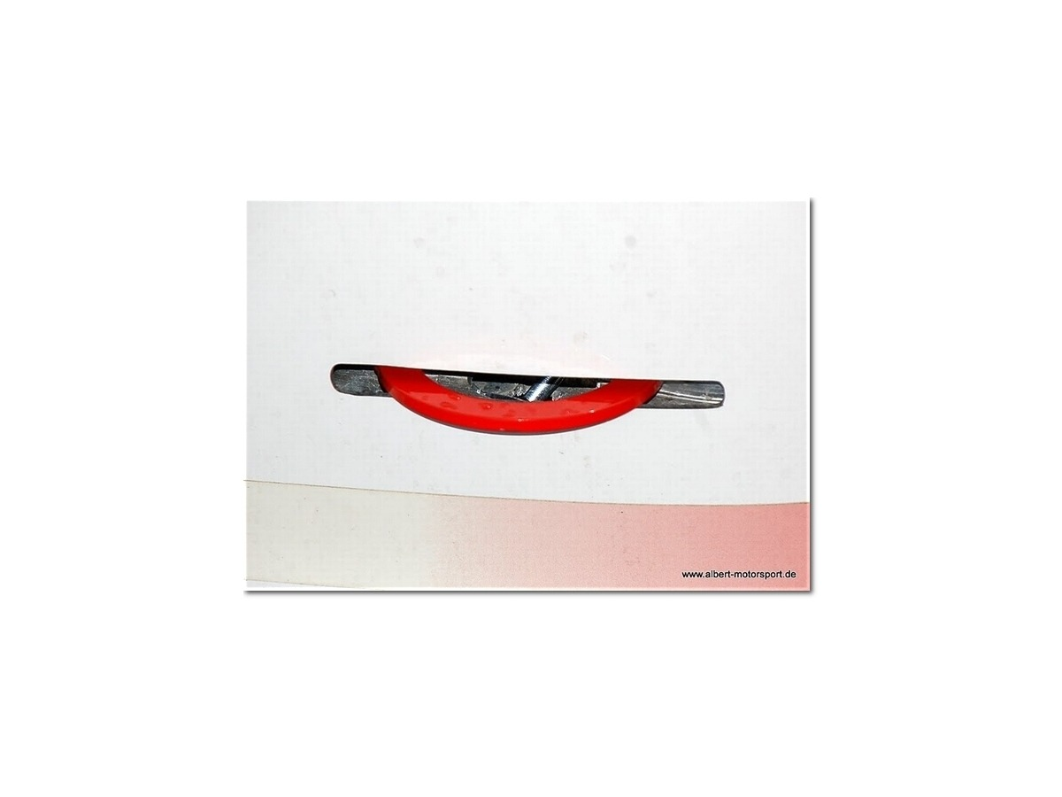 996 997 Gt3 Cup Towing Hook Racing For Porsche
