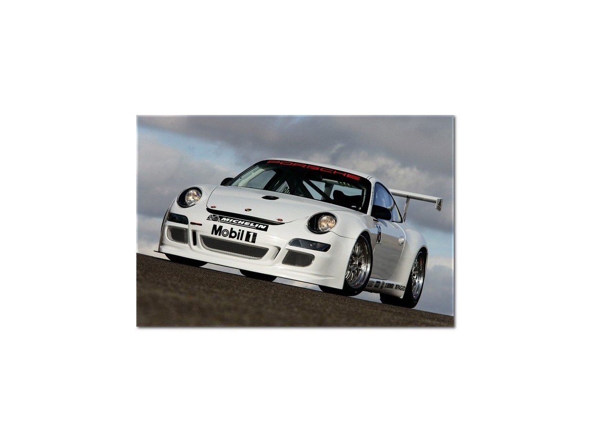 997 Cup S Body Kit for Porsche 997 Types