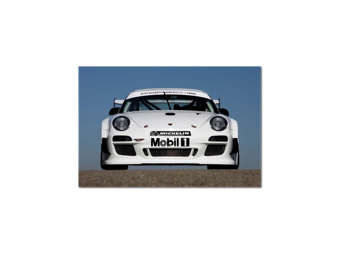 997 GT3 Cup R Body Kit 2010 for Porsche 997 Types