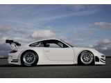 997 GT3 RSR widening for fenders