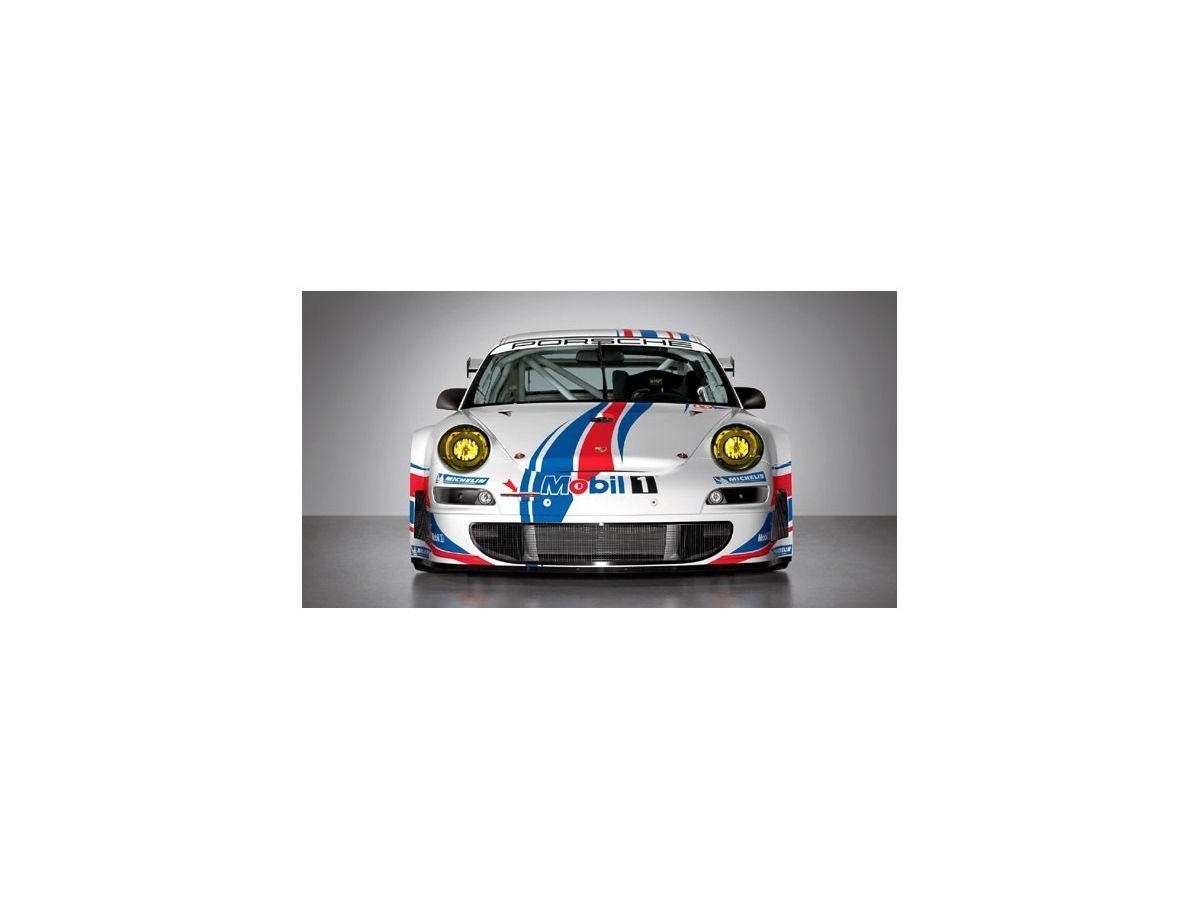997 GT3 RSR Gitter für Bugschürze für Porsche 911