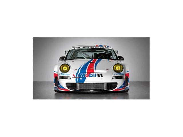 997 GT3 RSR front bumper spoiler for Porsche 911