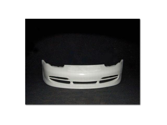 997 GT3 Cup Paddleshift System mit Einbau