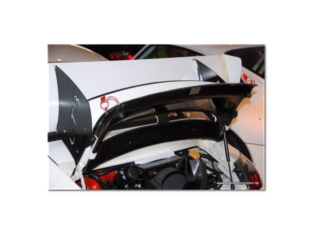 996 GT3 Cup bonnet for Porsche race car