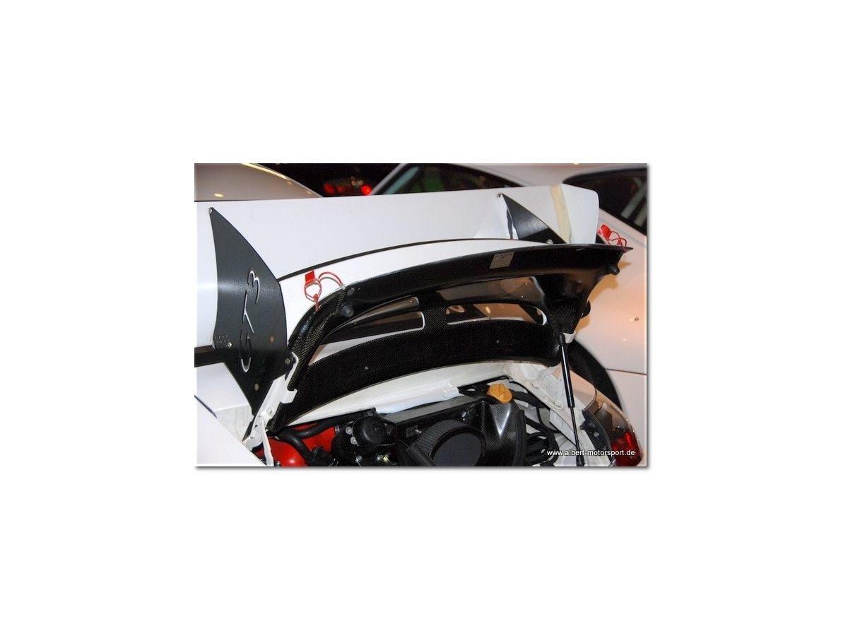 996 GT3 Cup Motorhaube für Porsche Rennwagen