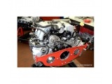 996 / 997 / Cup / GT3 / GT2 Racing gearbox with 1000 Nm
