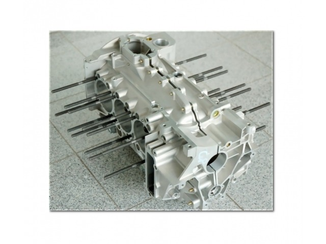 996 - 997 GT3 Cup RS RSR engine housing engine block