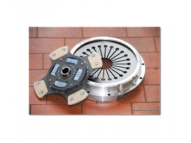 997 GT3 RSR Getriebe