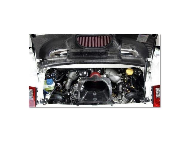 986 - 987 Motor 2.7 - 3,2l. High Tech Austauschmotor Tauschmotor für Porsche